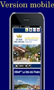 Hotel sarlat iPhone